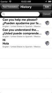 Translate Text ~ myLanguage Free Translator Resimleri