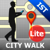 iPhone ve iPad Istanbul Map and Walking Tours Resim