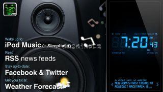 Alarm Clock HD - Free Resimleri