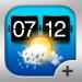 Weather+ iOS