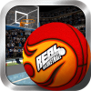 Android Real Basketball Resim