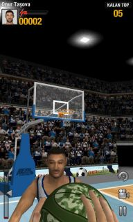 Real Basketball Resimleri