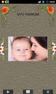 En G�zel Ninniler Bebeklere Resimleri