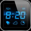 Android Alarm Saati Resim
