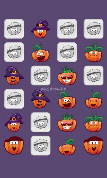 Android için çocuk hafıza oyunu hd ekran görüntüleri