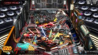 Zen Pinball HD Resimleri