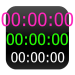 Kronometre ve Timer Android