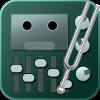 Android n-Track Akort Aleti (Tuner) Resim