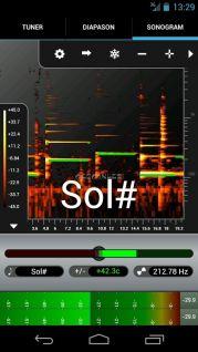 n-Track Akort Aleti (Tuner) Resimleri