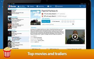 Movies by Flixster Resimleri