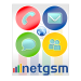 NETGSM MOBİL Voip topluSMS Android