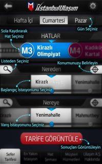Metro İstanbul Resimleri