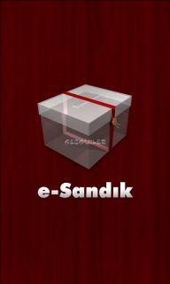 e-Sand�k Resimleri
