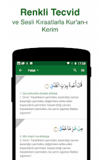 Muslim Pro - Ezan, Kur'an, Kıble Resimleri