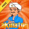 Android Akinator the Genie FREE Resim