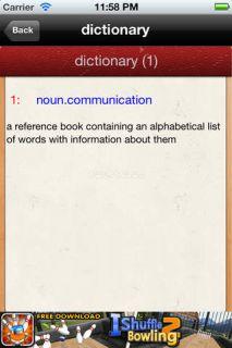 Büyük Sözlük Resimleri