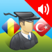AccelaStudy Romence | Türkçe iOS