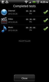 Pil & şarj HD Pro Resimleri