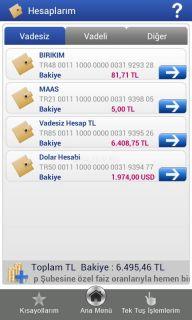 QNB Finansbank Cep Şubesi Resimleri
