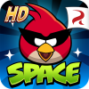 Android Angry Birds Space HD Resim