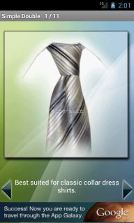 How to Tie a Tie Resimleri