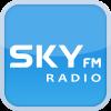 Android SKY.FM Internet Radio Resim