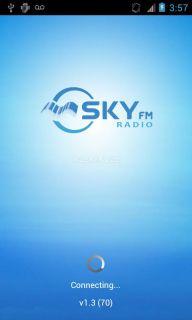 SKY.FM Internet Radio Resimleri