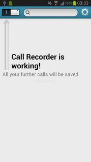 Call Recorder Pro Resimleri