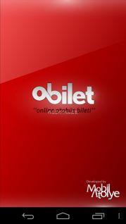 oBilet Resimleri