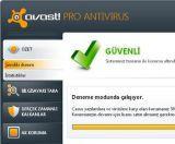avast! Professional Edition Türkçe 4.7.1098  indir