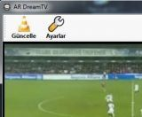 AR DreamTV screenshot