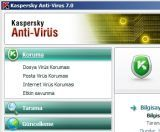 Kaspersky Anti-Virus 7.0.0.125 indir