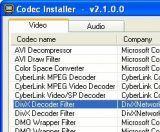 CodecInstaller 2.6.1 indir