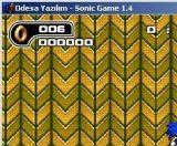 Odesa Sonic Oyunu
