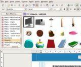 OxygenOffice Professional screenshot