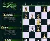 Chess Mafia Satranç Oyunu