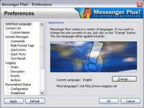 MSN Messenger Plus! indir