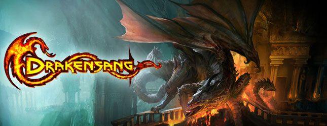 Drakensang Online oyunu