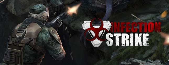 Infection Strike oyunu