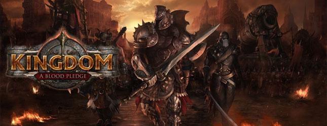 Kingdom Online oyunu