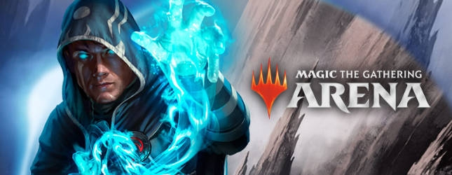 Magic: The Gathering Arena oyunu