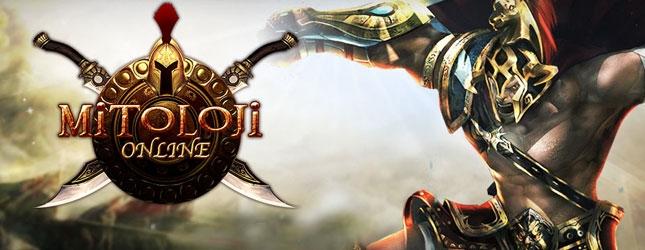 Mitoloji Online oyunu