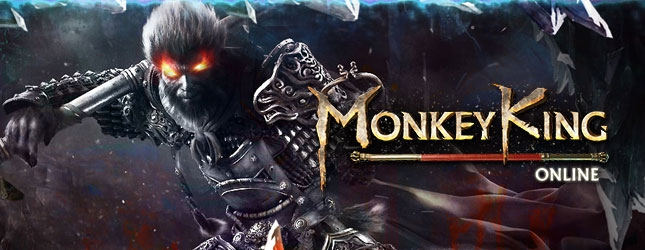 Monkey King oyunu