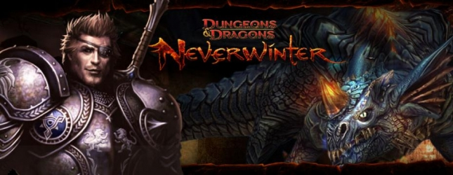 Neverwinter oyunu