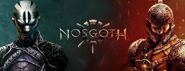 Nosgoth oyunu