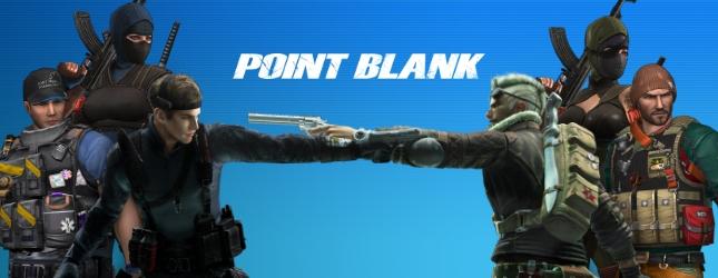 Point Blank oyunu
