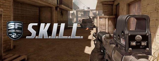 S.K.I.L.L. Special Force oyunu
