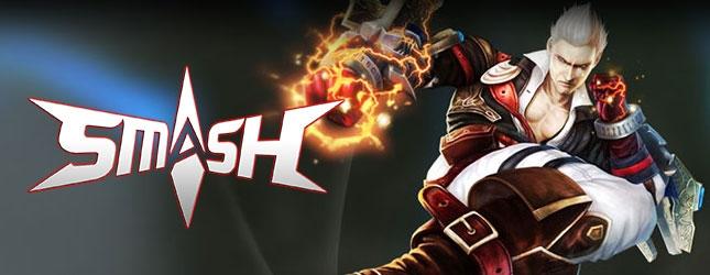 Smash oyunu