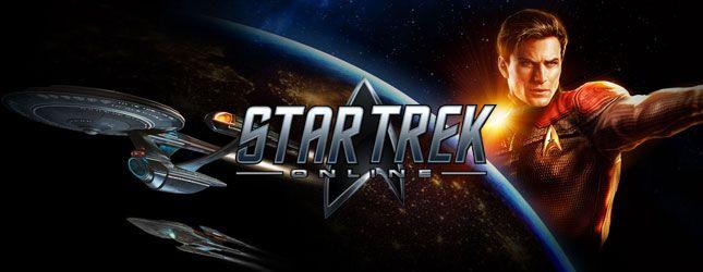 Star Trek Online oyunu