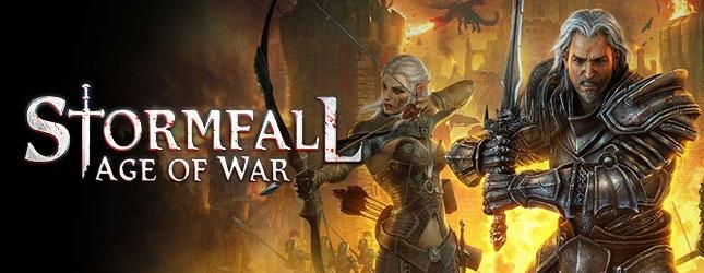 Stormfall oyunu